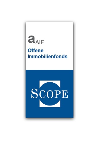 Scope Zertifikat A ­ Offene Immobilienfonds